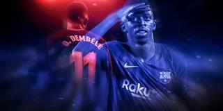 Ousmane Dembele: Zwischen Genie und Wahnsinn