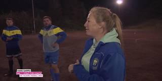 Hans Sarpei - Das T steht für Coach. Die Telekom Fußball Doku - Germania Geistenbeck 2