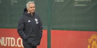 Manchester United trennt sich von Mourinho