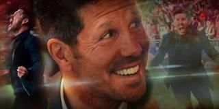 Diego Simeone verlängert: So wurde er zur Atletico-Legende