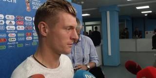 Kroos verrät: Das sagte Reus ihm vor dem Freistoß