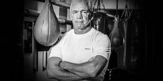 Zu Ehren von Rocchigiani: Rockys letzte Mission