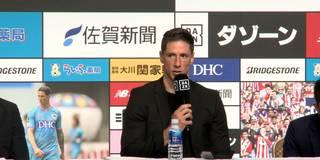 """""""Höre auf meinen Körper"""" - Hier erklärt Torres sein Karriereende"""
