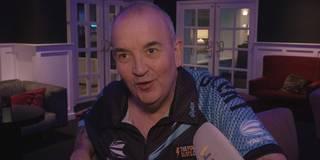 Darts-Legende Phil Taylor verrät seinen Lieblingskicker