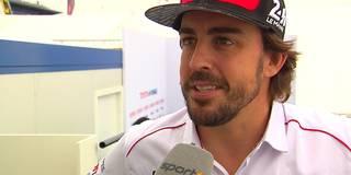 Formel 1 und Le Mans – Alonso erklärt die Unterschiede