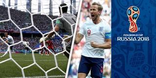 Kane-Wahnsinn! Englisches Schützenfest gegen Panama