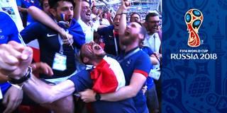 Gänsehaut ohne Ende! So spektakulär war die WM