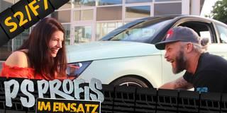 Die PS Profis - Im Einsatz | Rennsemmel | Staffel 2, Folge 7