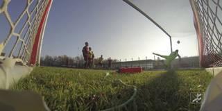 Die Highlights der Regionalliga Bayern – 19. Spieltag