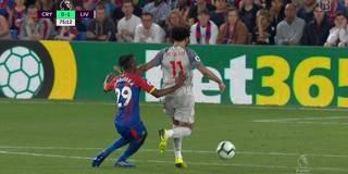 Matchwinner Salah vermiest Max Meyers England-Debüt
