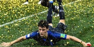 Weltmeister Pavard wohl nach München
