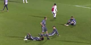 Großer Kampf bleibt unbelohnt: Bayern-Youngster tief enttäuscht