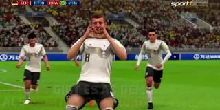Das ist der FIFA 18 WM-Modus