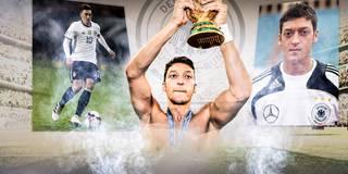 Zwischen Genie und Buhmann: Özils Weg beim DFB