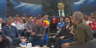 """Unverschämt"" - Beckmann bemängelt Rummenigges Umgang mit Kovac"