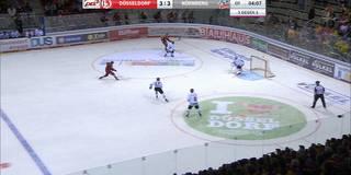 Sieg in der Overtime: Düsseldorf setzt Serie fort