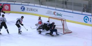 Last-Second-Tor lässt München jubeln