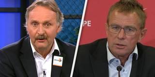 """Neururer kritisiert Rangnick: """"Als Trainer geht das gar nicht!"""""""