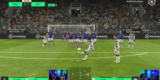 Das ist die eFootball.Pro League mit Schalke, Nantes und Co.
