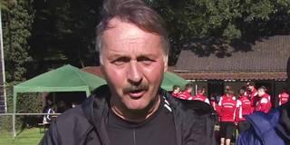 Hans Sarpei - Das T steht für Coach - TSG Seckenhausen