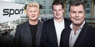 Der CHECK24 Doppelpass mit Marcell Jansen und Stefan Effenberg
