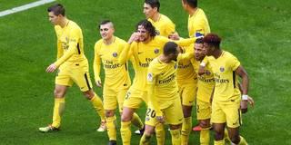 Nach Wechselwunsch: PSG verbannt Mittelfeld-Star
