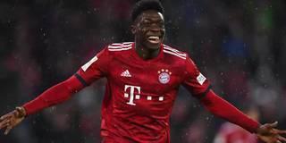So tickt Bayern-Juwel Davies