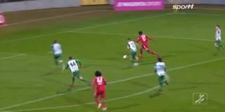 Meister-Garanten: Diese Szenen der U23-Kicker begeistern Kovac