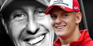 Von der Kartbahn in die Formel 2 – Die steile Karriere des Mick Schumacher
