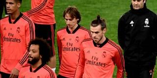 Inter jagt Real-Weltstar und Antonio Conte