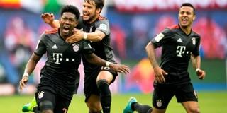 Nächster Bayern-Star vor dem Absprung?