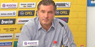 VfB-Angebot für Bruun Larsen? Zorc weiß von nichts