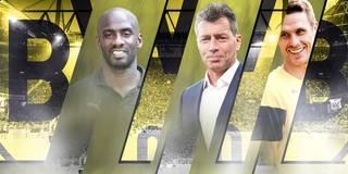 Zurück zu den Wurzeln: Dortmund stellt sich neu auf