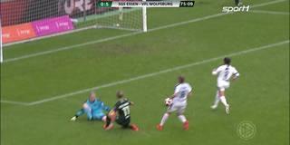 Horrorverletzung bei Wolfsburger Schützenfest