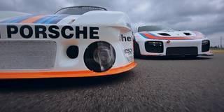 Das Porsche GT Magazin - Folge 16