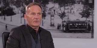 """""""Größeres Waffenarsenal"""" - Watzke schwärmt von BVB-Kader"""