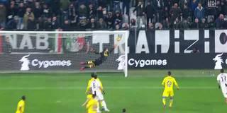 Dybalas Megaschuss stiehlt Ronaldo die Show
