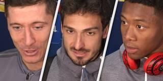 FC Bayern stolz auf Defensive - Hummels fordert Heimsieg