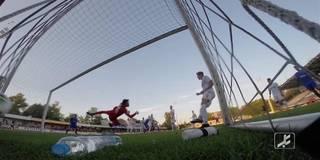 Die Highlights der Regionalliga Bayern – 7. Spieltag