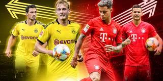 BVB vs. Bayern: Darum hat Dortmund besser eingekauft