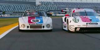 Das Porsche GT Magazin - Folge 2