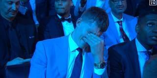 Tränen-Ausbruch! Wagner weint nach NBA-Draft