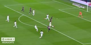 Spieltag 37: Die besten Tore aus Frankreich