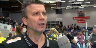 Volleyball: Waibl mit Sonderlob für eine Spielerin des Gegners