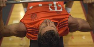 "Lewandowski im ""Beast Mode"" - so pumpt sich der Stürmer in Topform"