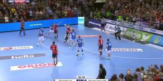 17 Spiele, 17 Siege: Flensburg feiert perfekte Hinrunde