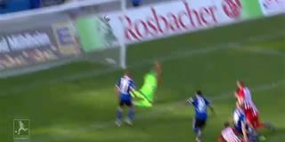 Später Schock: OFC verpasst Sieg gegen Meister Saarbrücken