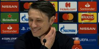 Kovac erklärt Handschlag-Zoff mit Klopp