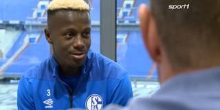 Schalke statt Arsenal: Das ist der 7-Millionen-Euro-Mann von Königsblau
