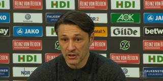 """Kovac verzückt: """"Mit die beste Saisonleistung!"""""""